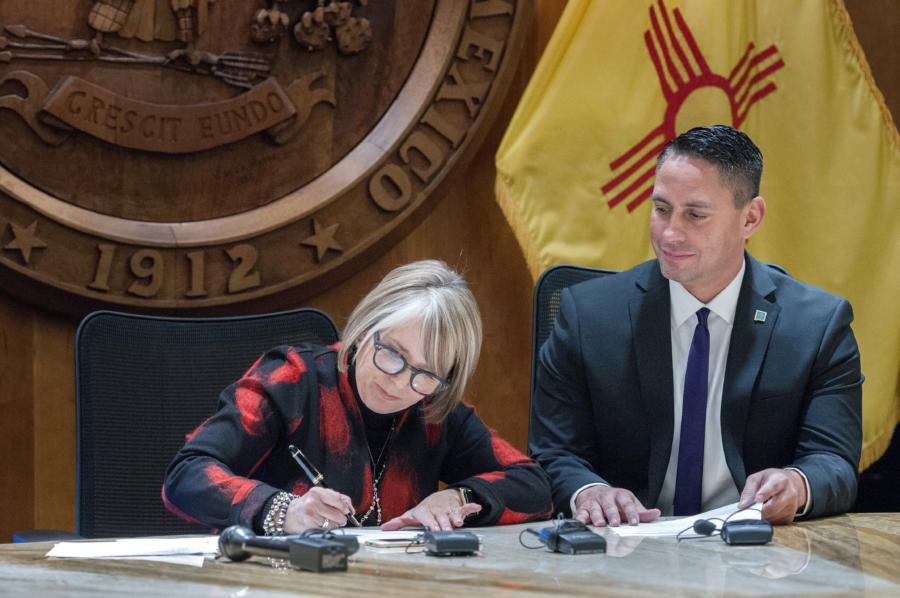 Gov. Lujan Grisham Brings End to PARCC Testing with Executive Order