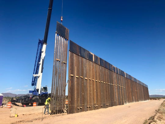 """Lt. Gov. Howie Morales Applauds Removal of Border Wall """"Man Camp"""", Thanks Residents & Civic Group for Voicing Their Opposition"""