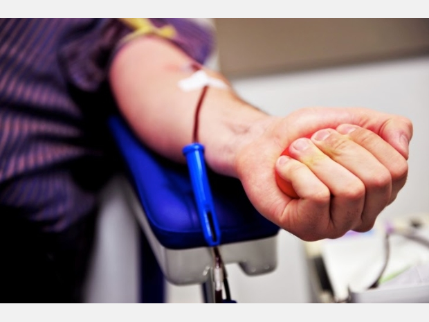 Lt. Gov. Howie Morales Calls on U.S. FDA to Drop Blood Donor Restrictions on Gay, Bisexual, Queer & Transgender Men, Along with 18 U.S. Lieutenant Governors